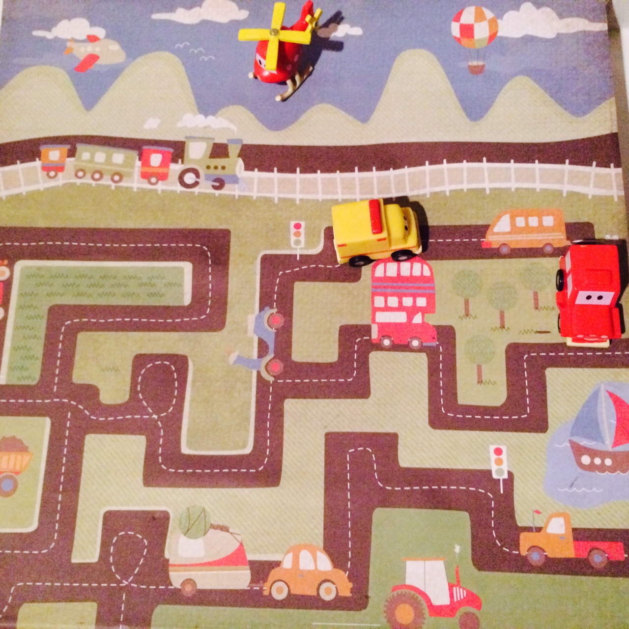image relating to Printable Roads titled Printable Streets: My Fave Totally free Auto Video games for Little ones